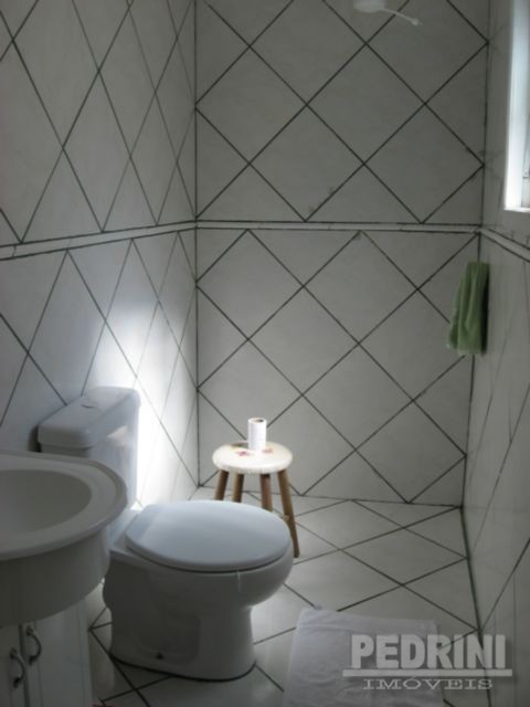 Pedrini Imóveis - Casa 3 Dorm, Tristeza (2144) - Foto 14