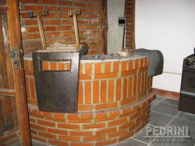 Pedrini Imóveis - Casa 3 Dorm, Tristeza (2144) - Foto 25