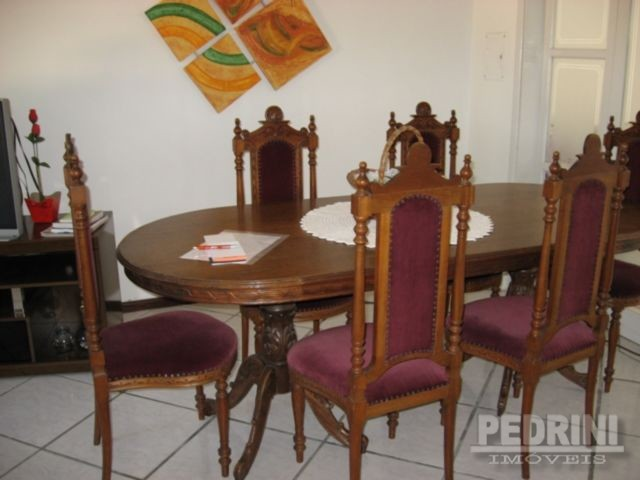 Pedrini Imóveis - Casa 3 Dorm, Tristeza (2144) - Foto 4