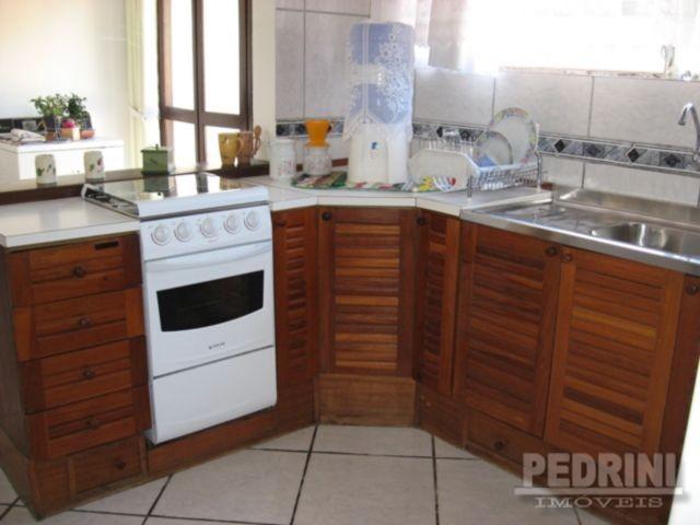 Pedrini Imóveis - Casa 3 Dorm, Tristeza (2144) - Foto 5