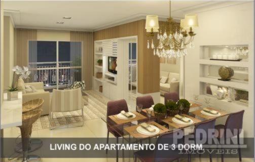 Punto Reserva Lindoia - Apto 3 Dorm, Jardim Lindóia, Porto Alegre
