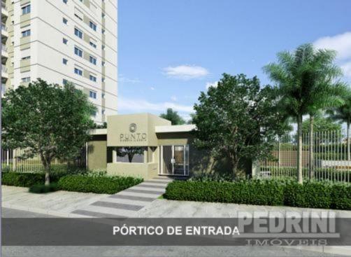 Punto Reserva Lindoia - Apto 3 Dorm, Jardim Lindóia, Porto Alegre - Foto 2