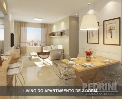 Punto Reserva Lindoia - Apto 3 Dorm, Jardim Lindóia, Porto Alegre - Foto 3