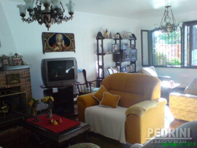 Casa 3 Dorm, Ipanema, Porto Alegre (2309)