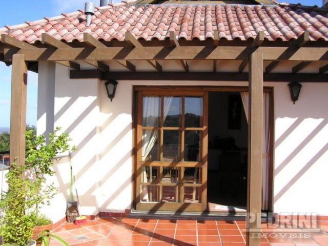 Pedrini Imóveis - Cobertura 3 Dorm, Ipanema (2369)