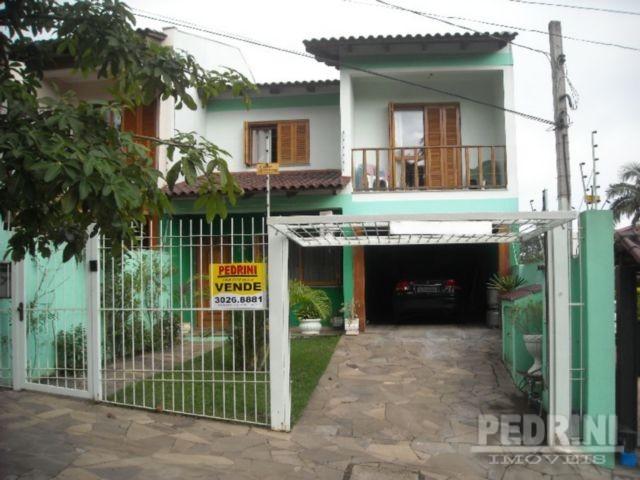 Casa 3 Dorm, Nonoai, Porto Alegre (2372) - Foto 2