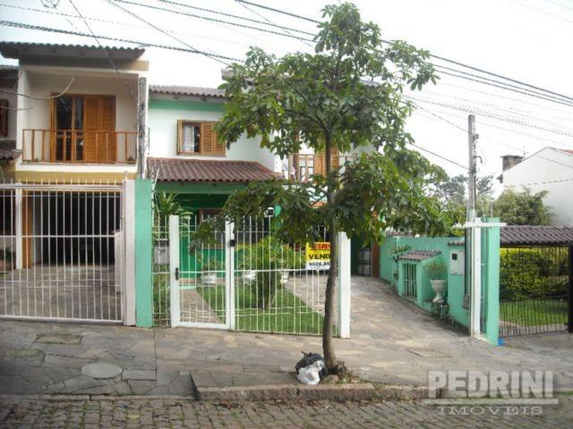 Casa 3 Dorm, Nonoai, Porto Alegre (2372)