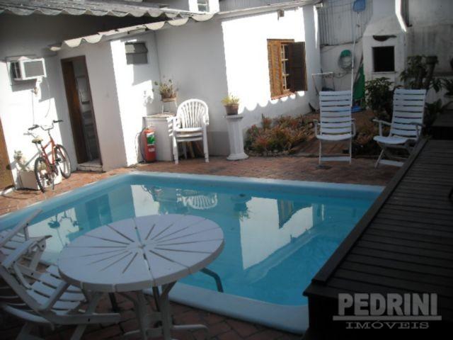 Casa 3 Dorm, Ipanema, Porto Alegre (2412) - Foto 14