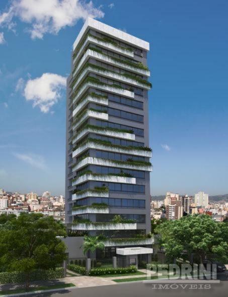 Residencial Palazzo - Apto 3 Dorm, Petrópolis, Porto Alegre (2446)