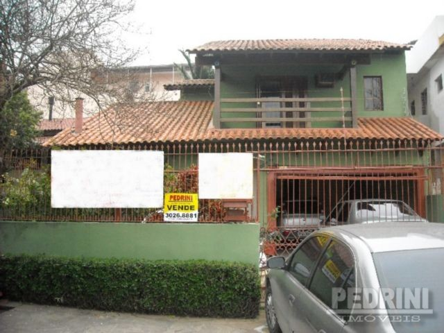 Casa 3 Dorm, Teresópolis, Porto Alegre (2456)