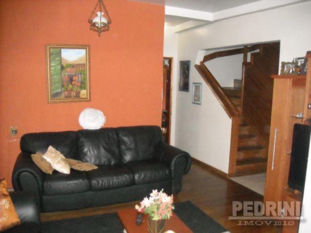Casa 3 Dorm, Teresópolis, Porto Alegre (2456) - Foto 2