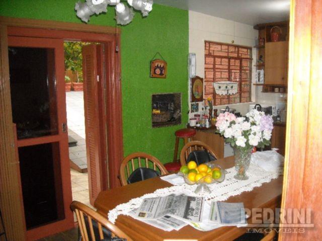 Casa 3 Dorm, Teresópolis, Porto Alegre (2456) - Foto 3
