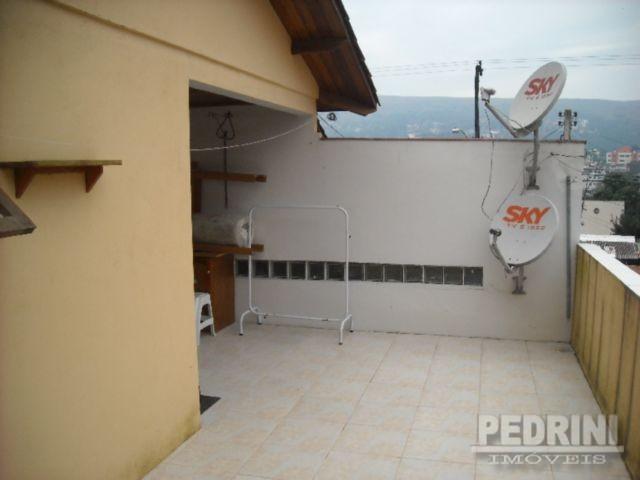 Casa 3 Dorm, Teresópolis, Porto Alegre (2456) - Foto 7