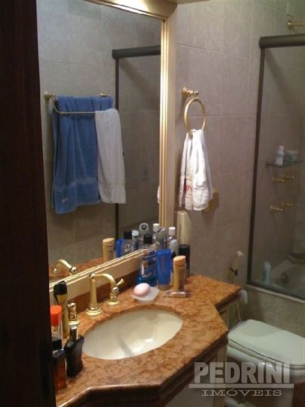 Cobertura 4 Dorm, Bela Vista, Porto Alegre (2461) - Foto 10