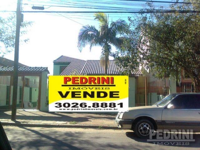 Casa 3 Dorm, Cavalhada, Porto Alegre (2482)