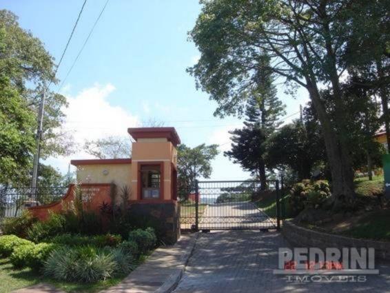 Altos do Lago - Terreno, Hípica, Porto Alegre (2631)