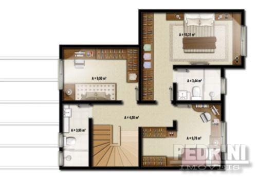 Victoria Twin Houses - London Fase á - Casa 3 Dorm, Agronomia (2692) - Foto 16