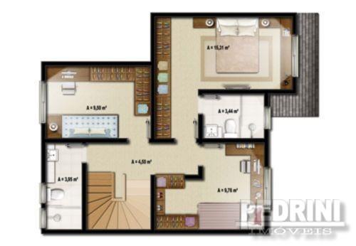 Victoria Twin Houses - London Fase á - Casa 3 Dorm, Agronomia (2692) - Foto 17