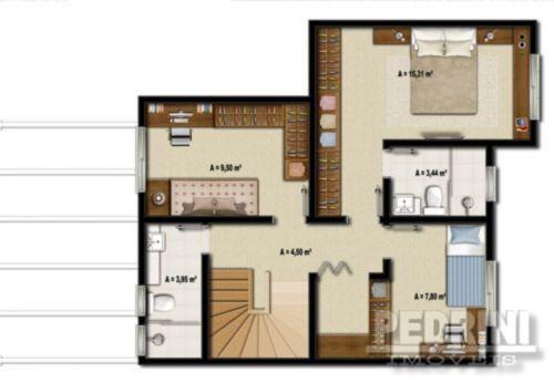 Victoria Twin Houses - London Fase á - Casa 3 Dorm, Agronomia (2692) - Foto 18