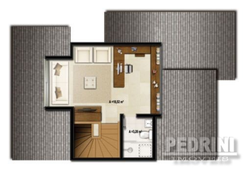Victoria Twin Houses - London Fase á - Casa 3 Dorm, Agronomia (2692) - Foto 20