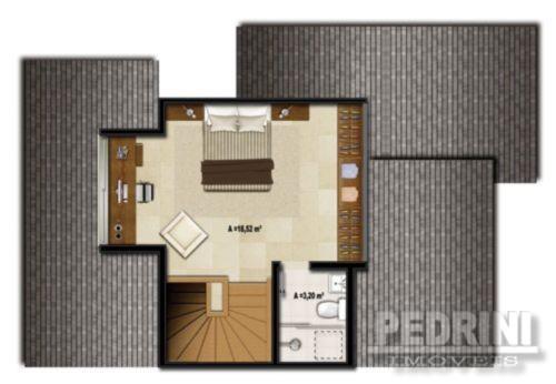 Victoria Twin Houses - London Fase á - Casa 3 Dorm, Agronomia (2692) - Foto 22