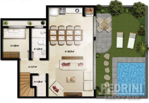 Victoria Twin Houses - London Fase á - Casa 3 Dorm, Agronomia (2692) - Foto 23