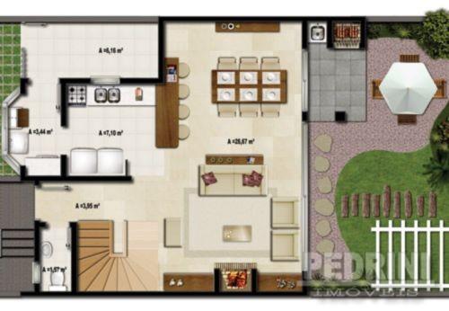 Victoria Twin Houses - London Fase á - Casa 3 Dorm, Agronomia (2692) - Foto 24
