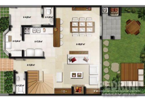 Victoria Twin Houses - London Fase á - Casa 3 Dorm, Agronomia (2692) - Foto 25