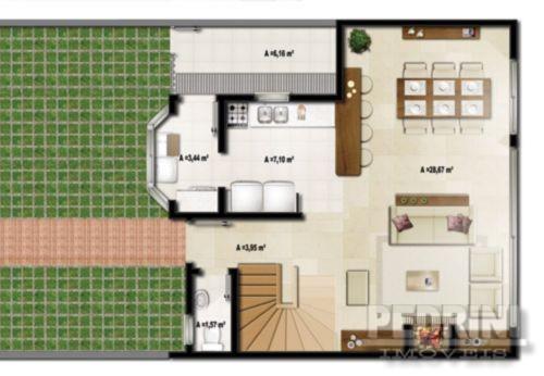 Victoria Twin Houses - London Fase á - Casa 3 Dorm, Agronomia (2692) - Foto 26