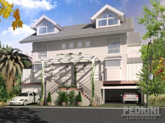 Victoria Twin Houses - London Fase á - Casa 3 Dorm, Agronomia (2692) - Foto 4