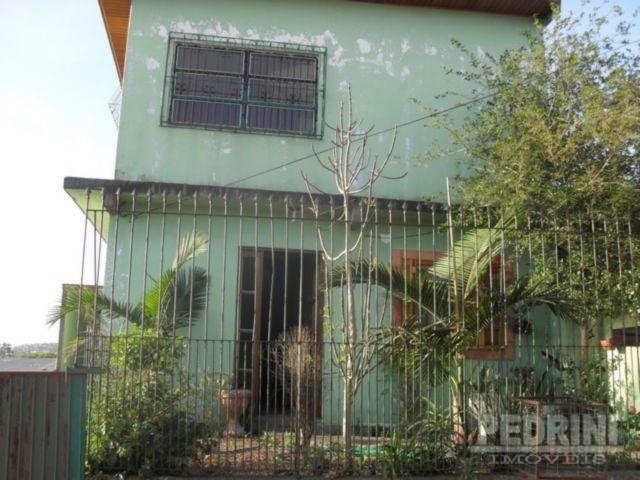 Casa 5 Dorm, Cavalhada, Porto Alegre (2751)