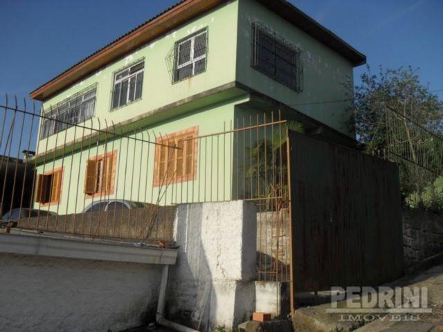 Casa 5 Dorm, Cavalhada, Porto Alegre (2751) - Foto 2