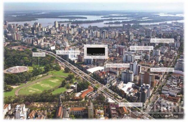 Pedrini Imóveis - Sala, Bom Fim, Porto Alegre - Foto 2