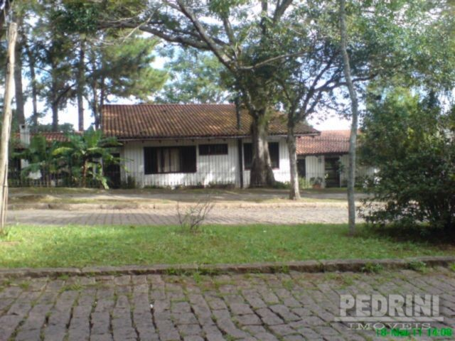 Jardim Isabel - Casa 4 Dorm, Jardim Isabel, Porto Alegre (448)