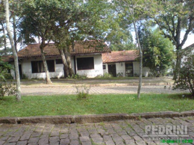 Jardim Isabel - Casa 4 Dorm, Jardim Isabel, Porto Alegre (448) - Foto 2