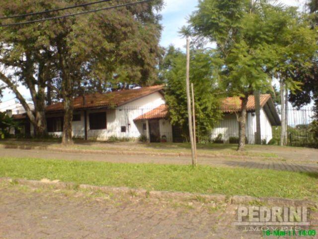 Jardim Isabel - Casa 4 Dorm, Jardim Isabel, Porto Alegre (448) - Foto 3