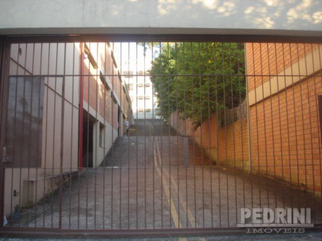 Garagem, Tristeza, Porto Alegre (809) - Foto 2