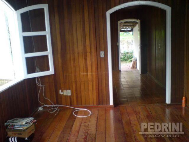 Casa 2 Dorm, Aberta dos Morros, Porto Alegre (880) - Foto 21