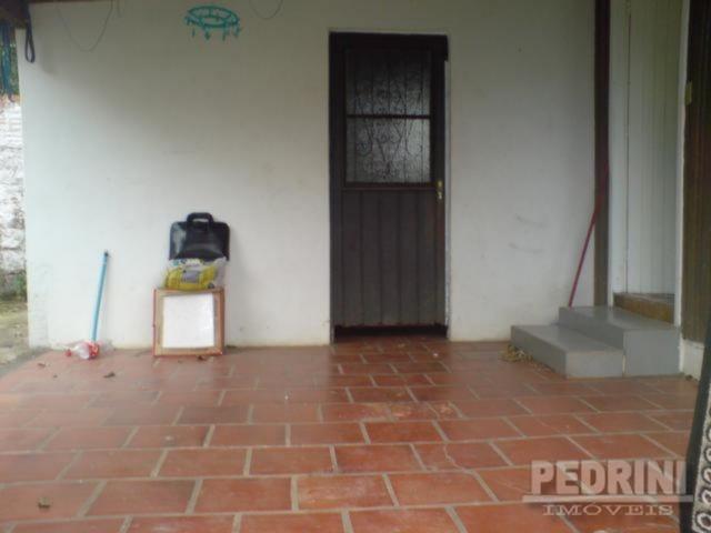 Casa 2 Dorm, Aberta dos Morros, Porto Alegre (880) - Foto 2