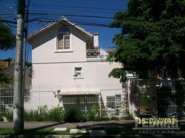 Casa 3 Dorm, Ipanema, Porto Alegre (1353)