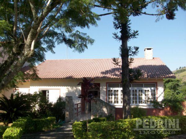 Res.jardim da Esplanada - Casa 3 Dorm, Espírito Santo, Porto Alegre