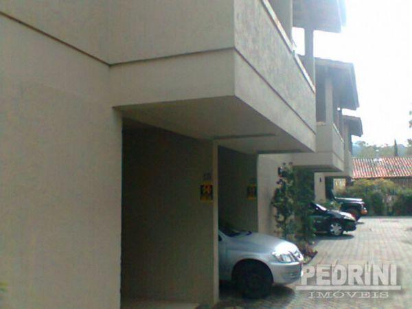 Residencial Água Marinha - Sobrado 3 Dorm, Guarujá, Porto Alegre - Foto 2