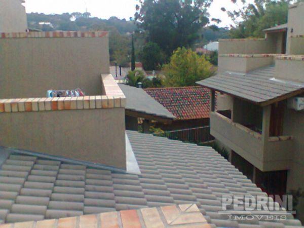 Residencial Água Marinha - Sobrado 3 Dorm, Guarujá, Porto Alegre - Foto 9