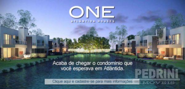 One Atlântida Houses - Casa 3 Dorm, Atlântida, Xangri-lá (2827)