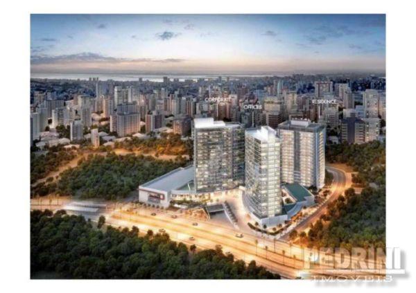 Trend Nova Carlos Gomes - Sala, Petrópolis, Porto Alegre (2857) - Foto 13