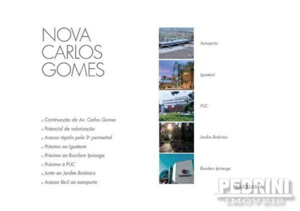Trend Nova Carlos Gomes - Sala, Petrópolis, Porto Alegre (2857) - Foto 3