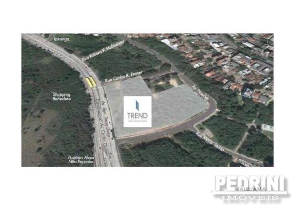 Trend Nova Carlos Gomes - Sala, Petrópolis, Porto Alegre (2857) - Foto 8