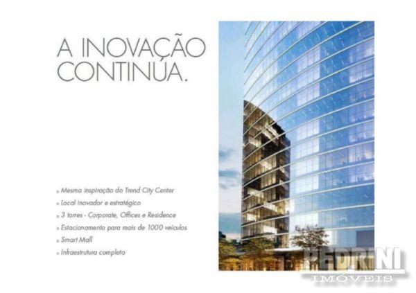 Trend Nova Carlos Gomes - Sala, Petrópolis, Porto Alegre (2857) - Foto 10