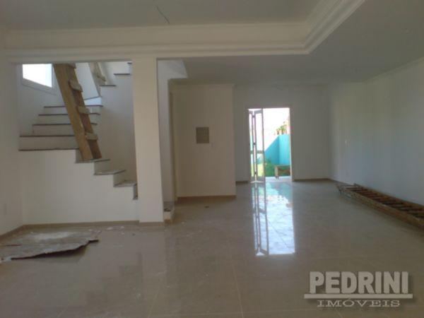 Lagos de Nova Ipanema Fase 1 - Casa 3 Dorm, Nova Ipanema, Porto Alegre - Foto 2
