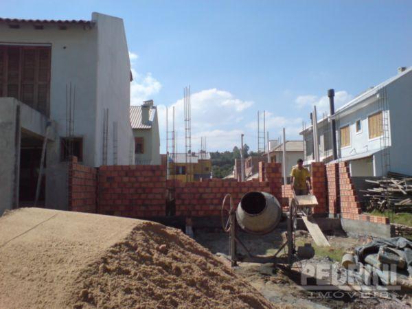 Lagos de Nova Ipanema Fase 2 - Casa 3 Dorm, Nova Ipanema, Porto Alegre